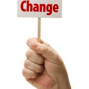 Identifying Change and Leading Change – What's the real difference?